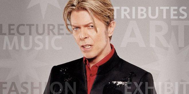 Bowie appuntamenti maggio 2018