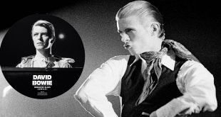 David Bowie Breaking Glass EP 1978