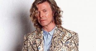 David Bowie Glastonbury BBC Four