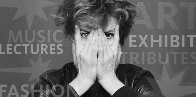 VG Bowie appuntamenti novembre 2018