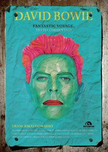 Donadio Fantastic Voyage IV edizione 2018 libri su david bowie