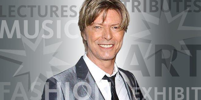 Velvet Goldmine Bowie appuntamenti dicembre 2018