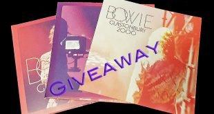 Bowie Glastonbury 2000: il vincitore 3