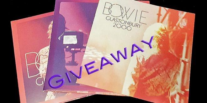 Bowie Glastonbury 2000: il vincitore 1