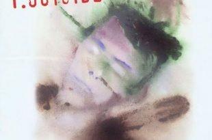 David Bowie Outside album cover