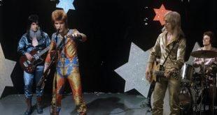 David Bowie lift off filmato riscoperto3