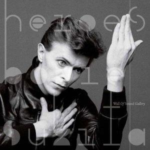 Heroes | Bowie | Sukita Wall Of Sound libri su David Bowie