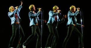 Eventi Live Mostra Bowie Sukita Firenze