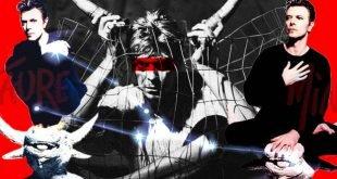 VG Bowie e le affinità con il segno toro