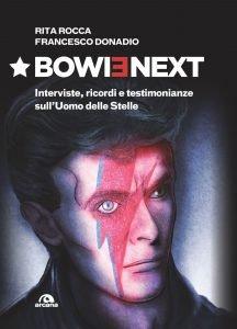 bowienext donadio rita rocca libri su david bowie