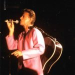 Bowie Tin Machine Milano 6 ottobre 1991