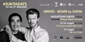 SUKITA: L'incontro e firmacopie a Firenze 2