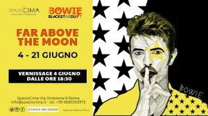 Bowie appuntamenti giugno 2019