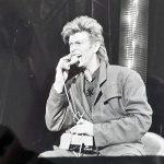 Glass Spider Torino 1 Bowie in italia