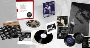 Mercury Demos e Space Oddity: altre uscite 47