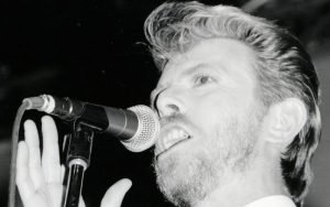 David Bowie Tin Machine 30° anniversario