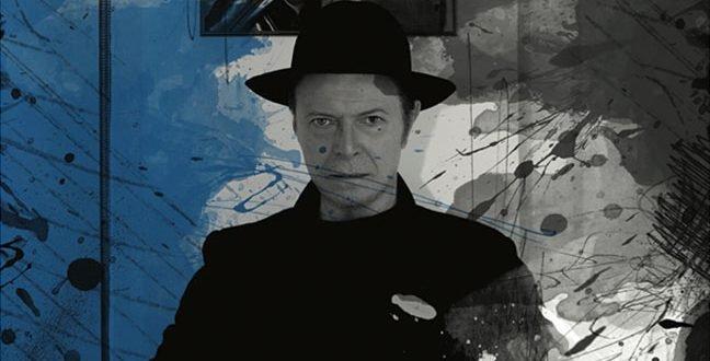 Tributo italiano a Bowie a cura di Rumore 1