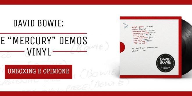 Mercury Demos: la nostra opinione 1