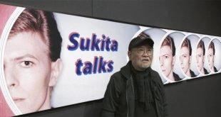 Intervista a Sukita: non ho mai parlato con Bowie! 9