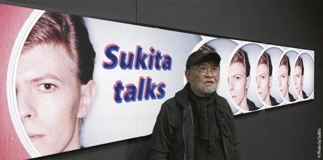 Intervista a Sukita: non ho mai parlato con Bowie! 4
