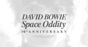 Space Oddity 50 ° Anniversario 1