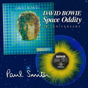 David Bowie Space Oddity 50 Paul Smith