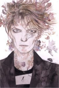 Gaiman The return of the thin white duke Bowie Trigger Warning Bowie e i fumetti