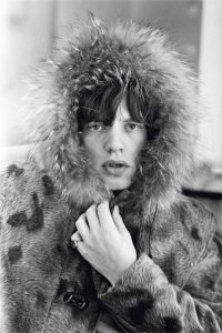 Mick Jagger Terry O'neill Icons Eventi tributo a bowie agosto 2019