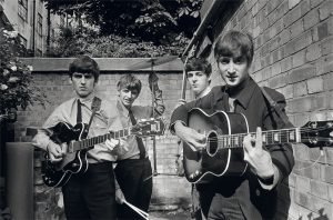 Beatles Terry O'neill Icons Eventi tributo a bowie agosto 2019
