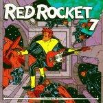 Copertina Red Rocket 7 Michael Allred Bowie e i fumetti