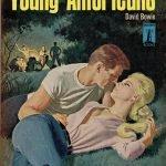 Young Americans odd Alcott Fumetti Vintage Bowie e i fumetti