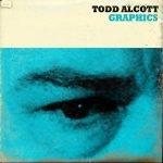 Todd Alcott logo Illustratore Bowie e i fumetti