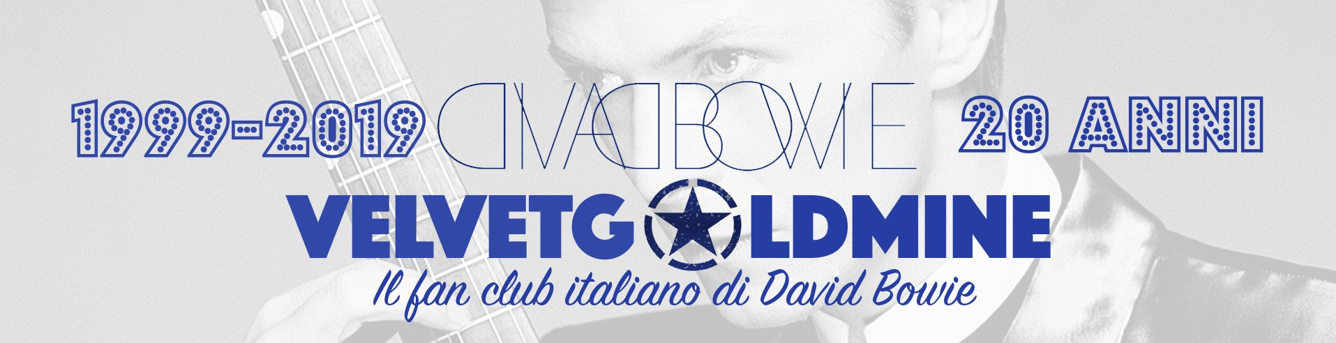 David Bowie Italia | Velvetgoldmine.it