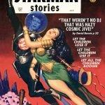 Starman Stories odd Alcott Fumetti Vintage Bowie e i fumetti