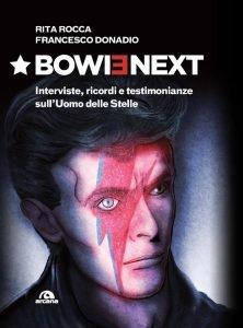 Bowienext Ravenna David Bowie eventi ottobre 2019
