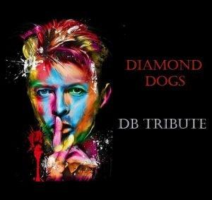 Diamond Dogs Magenta David Bowie eventi ottobre 2019