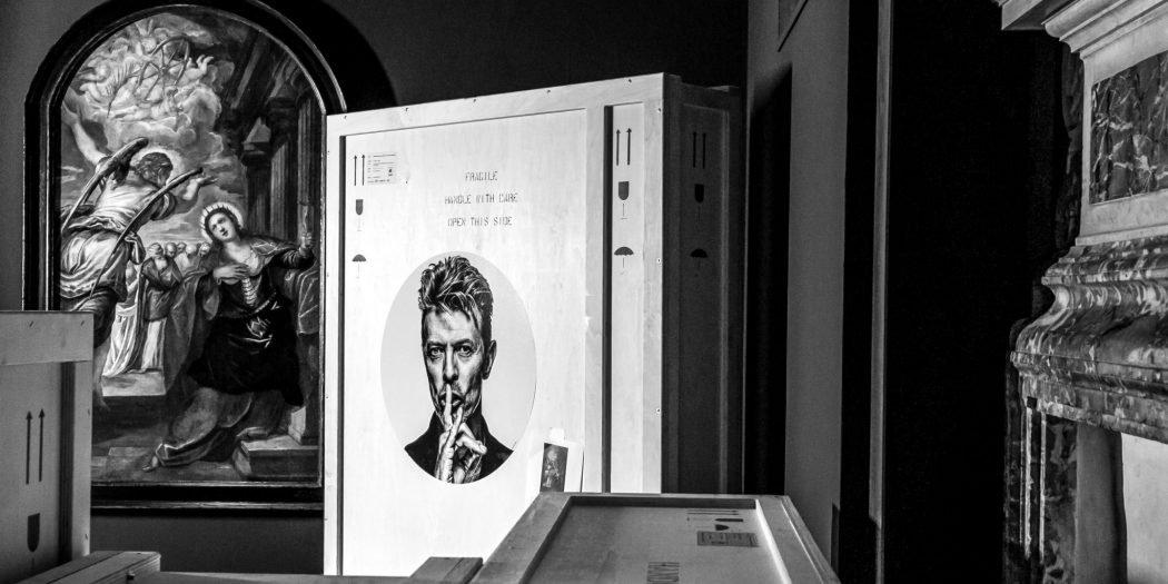Così comprai il Tintoretto di David Bowie - Corriere della Sera/La Lettura, 15 settembre 2019 1
