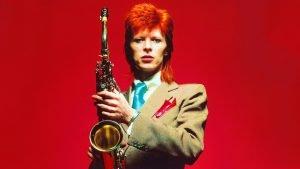MrZiggy Geronimo's David Bowie eventi tributo ottobre 2019