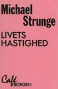 Copertina Libro Livets Hastighed Michael Strunge David Bowie Speciale Speed of Life