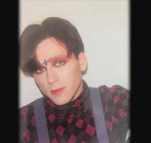 Foto 3 Michael Strunge David Bowie Speed of Life