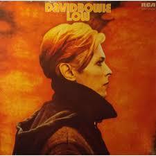 low LP Michael Strunge David Bowie Speed of Life