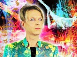 Andy Bluvertigo Bowie Show Fusignano eventi febbraio 2020 David Bowie tributo