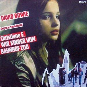 Christiane F. noi i ragazzi dello zoo di berlino colonna sonora David Bowie serie tv