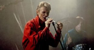 VG Christiane F. Noi i ragazzi dello zoo di berlino serie tv david bowie