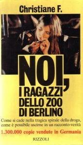 Christiane F. Noi I ragazzi dello zoo di berlino serie tv David Bowie