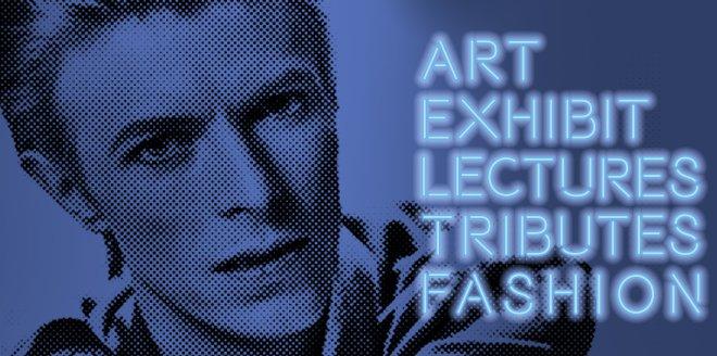 VG eventi febbraio 2020 David Bowie tributo