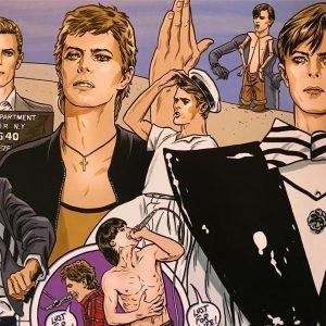 illustration 2 allred horton bowie biografia a fumetti
