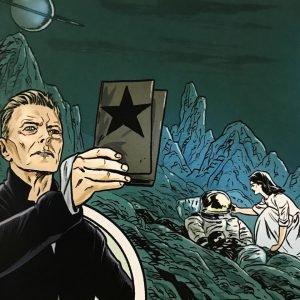 illustration 3 blackstar allred horton bowie biografia a fumetti