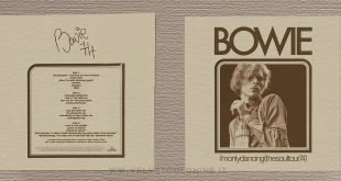 David-Bowie-i'm-only-dancing-lp-cd-soul-tour-74 record store day