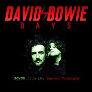Bowie Days Firenze Eventi febbraio 2020 David Bowie Tributo